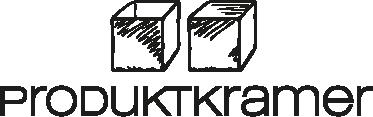 Logo Produktkramer GmbH schwarz